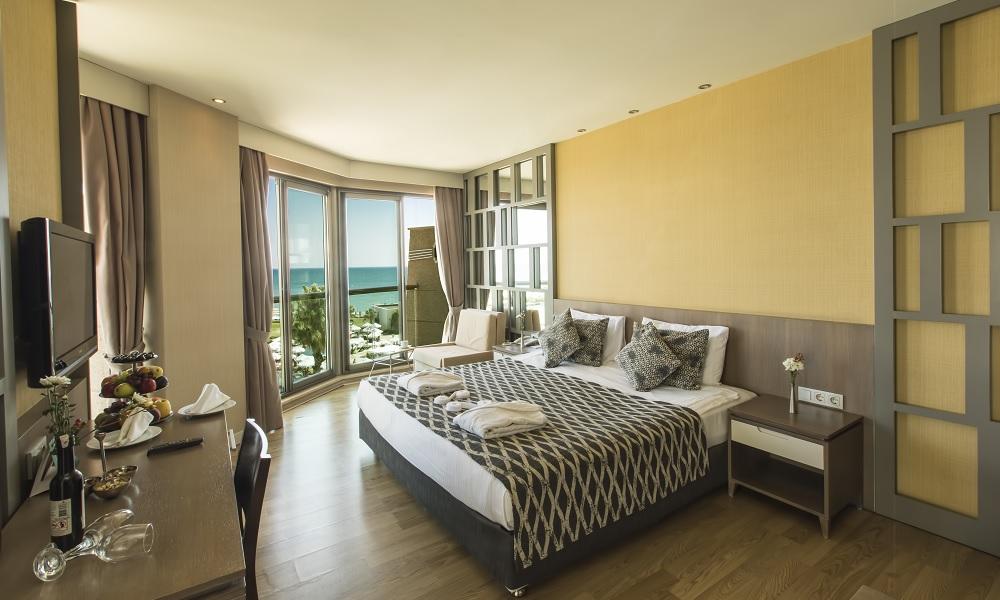 Deluxe Room Sherwood Dreams Resort
