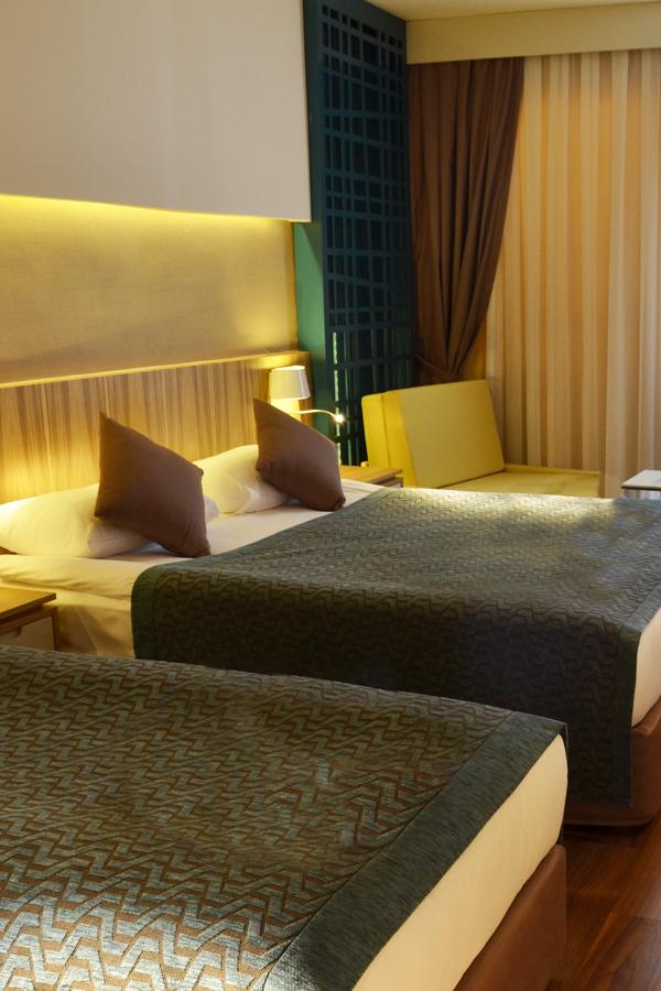 Sherwood Resorts And Hotels